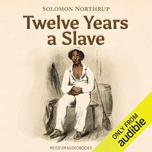 Twelve Years a Slave cover art