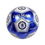 Chelsea Skill Ball Signature