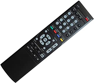 General Replacement Remote Control Fit for RC-1189 RC1189 AVRS700W AVRX520BT AVRS510BT RC1168 AVR-S700W AVR-X520BT AVR-S510BT for Denon AV A/V Home Theater Receiver System