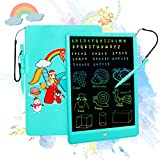Toys for 3-6 Year Old Girls Boys, LCD Writing Tablet 10in, Doodle Board, Drawing Tablet, Erasable Electronic Drawing Pads, Educational and Learning Toy for 3 4 5 6 7 8 Years Old Kids Toddler