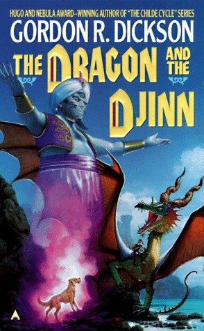 The Dragon and The Djinn