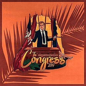 The Congress 2019 (Kristiansundrussen)
