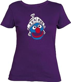 Camisetas EGB Camiseta Chica Super Coco ochenteras 80´s Retro