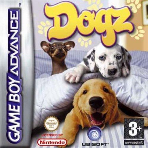 Ubisoft Dogz, GBA