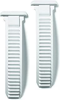 Sidi Strap for Caliper White, One Size