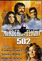Murder On Flight 502 [Slim Case]