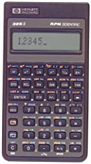 More than 100 built-in math and science functions Powerful built-in program library Essential trig and math functions Base conversions and arithmetic Data entry using reverse Polish notation