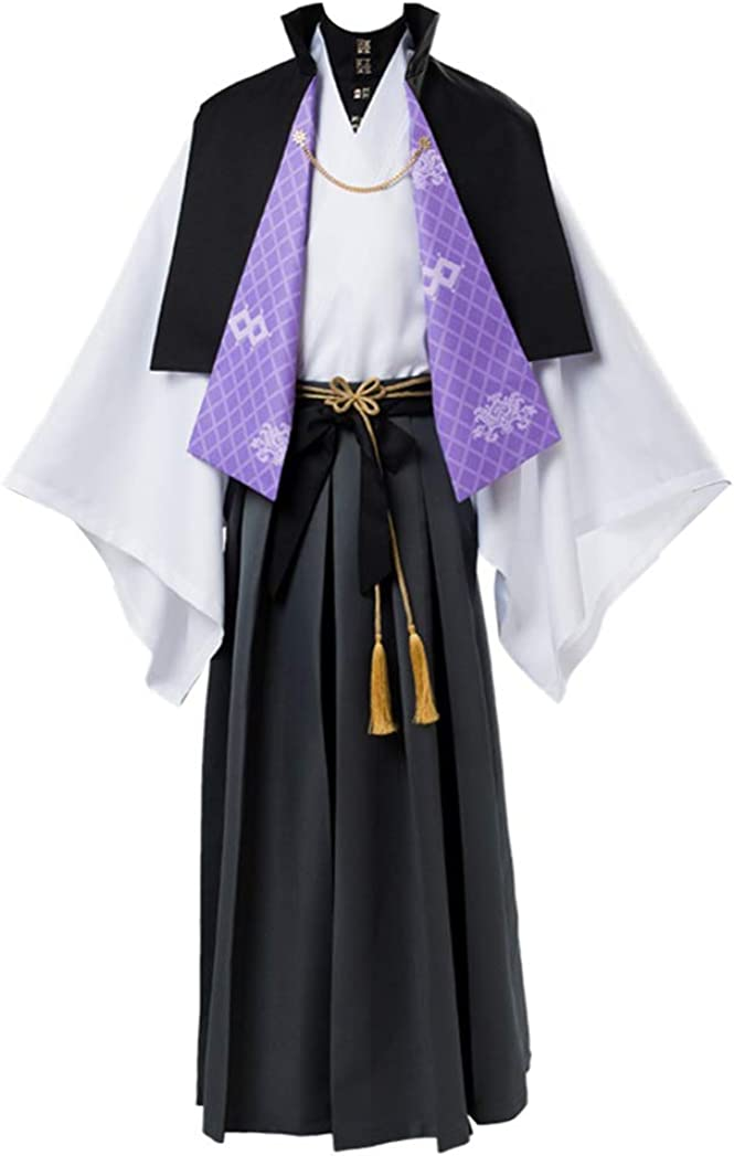 CLLMKL New products, world's highest quality popular! Division Rap Battle Gentaro Adult It is very popular Yumeno Hallowee Cosplay