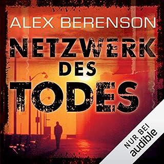 Netzwerk des Todes Titelbild