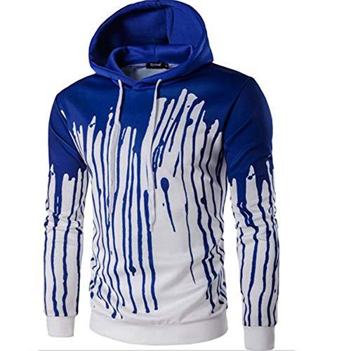 Suéter con capucha 3D, para deportes al aire libre, chaqueta con capucha de terciopelo, sudadera con capucha para niños y niñas