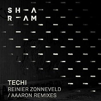 Techi Remixes