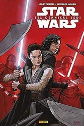 Star Wars - Les Derniers Jedi de Gary Whitta