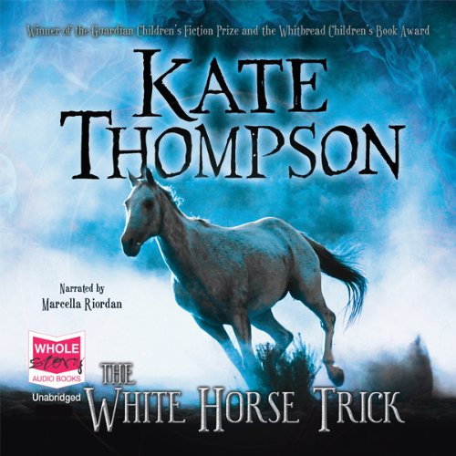 The White Horse Trick cover art