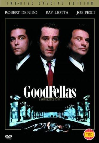 Preisvergleich Produktbild Goodfellas - Special Edition