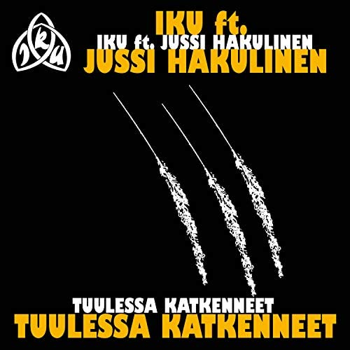 Iku feat. Jussi Hakulinen