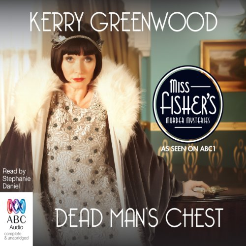 Dead Man's Chest cover art