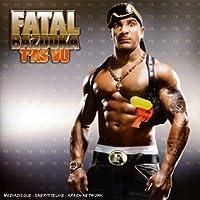 T As Vu by Fatal Bazooka (2007-08-27)