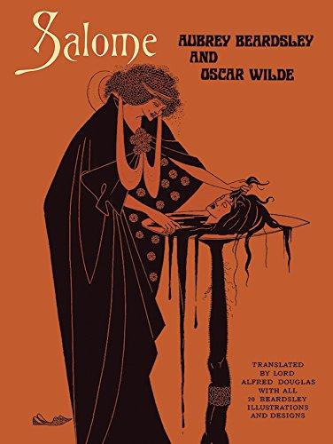 Salome (Dover Fine Art, History of Art)の詳細を見る