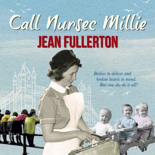 Call Nurse Millie cover art