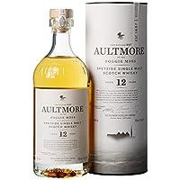 Aultmore Single Malt