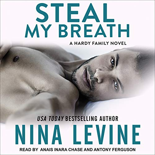 Couverture de Steal My Breath