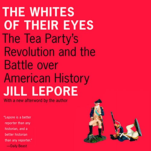 The Whites of Their Eyes cover art