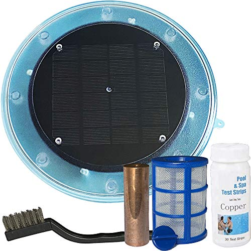 pool ionizer review