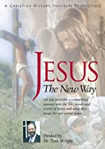 Jesus The New Way PDF Curriculum