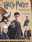 Harry Potter - La collection de stickers