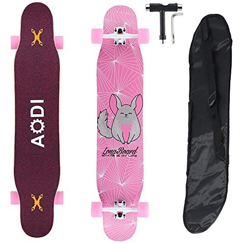 AODI 46 'Longboard Skateboard...