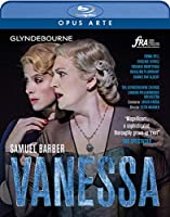 Vanessa [Blu-ray]