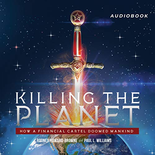 Killing the Planet Titelbild