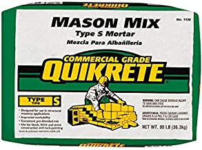 Best types of quikrete Reviews