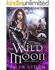 The Wild Moon (Soulbound Shifters Book 1) (English Edition)