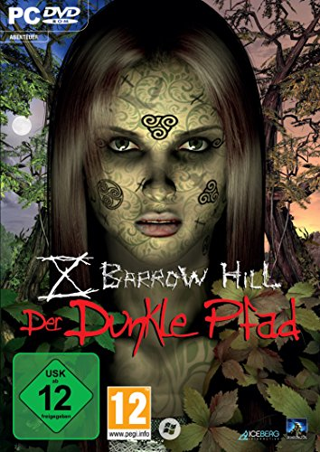Barrow Hill: Der Dunkle Pfad - [PC]