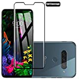 Voviqi Screen Protector for LG G8s ThinQ, HD Full Coverage