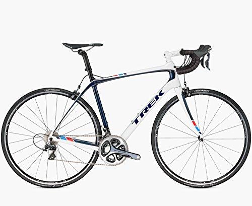 "Trek Domane 5.9 C Dura-Ace RH58 2016 - Bicicleta de carretera (28"")"