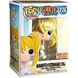 Lotoy Funko Pop Animation : Shippuden Naruto - Naruto Uzumaki (Jutsu Exclusive) 3.75inch Vinyl Gift ...