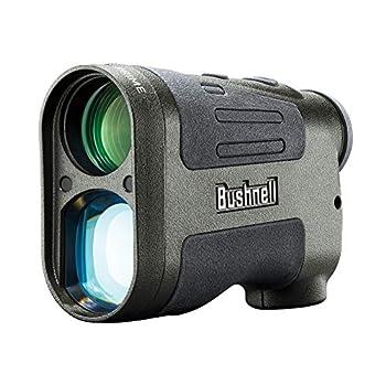 Bushnell 6x24mm Prime 1700 Black LRF Advanced Target Detection Box 5L