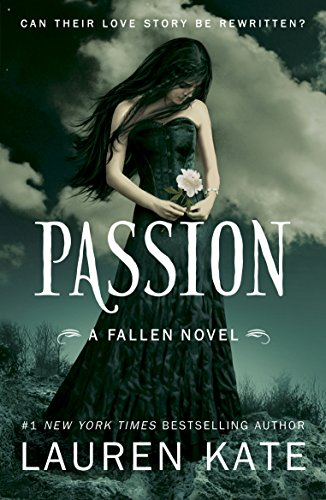 Passion: Book 3 of the Fallen Series [Lingua inglese]