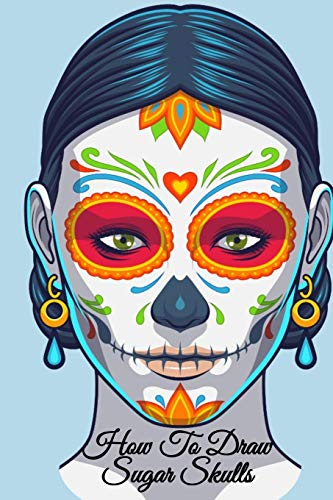 how to draw skulls book - 9