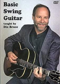 Basic Swing Guitar