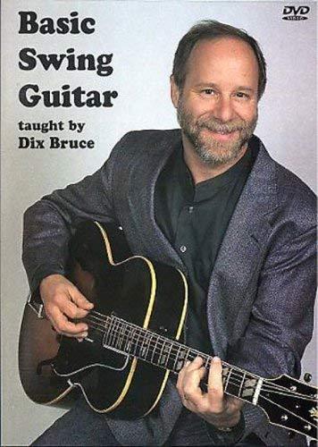 Dix Bruce - Basic Swing Guitar [2006] [UK Import]