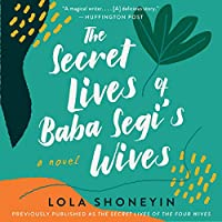 The Secret Lives of Baba Segi's Wives: Library Edition