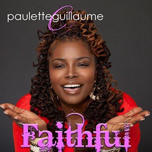 Paulette C Guillaume