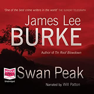 Swan Peak cover art