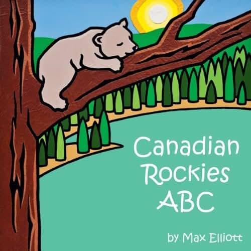 Canadian Rockies ABC