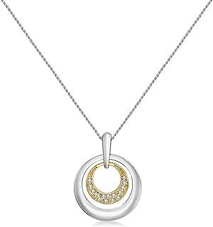 Mestige Women Necklace MSNE3967 with Swarovski Crystals