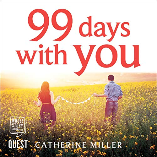 Couverture de 99 Days with You