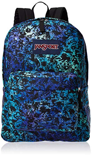 JanSport SuperBreak Backpack (One_Size, Zodiac)